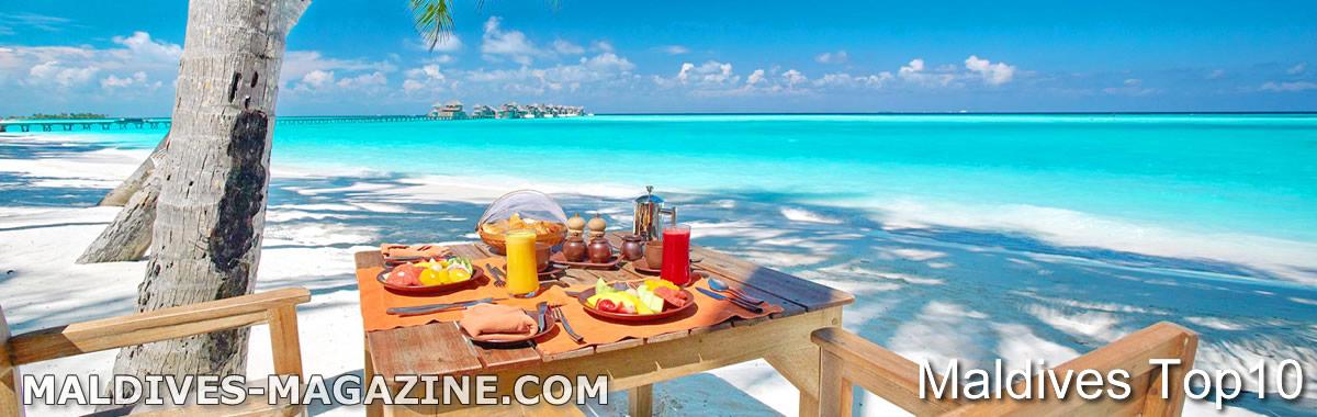 10 Лучшие Отели для Гурманов на Мальдивах - Самые Изысканные Рестораны в Отелях на Мальдивах