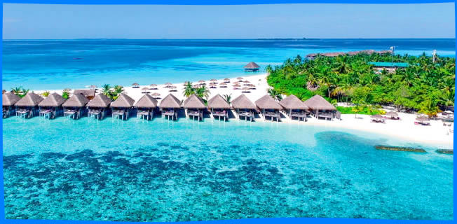 Top 10 Best Ari Atoll Hotels 2018 - Most Popular Resorts in Ari Atoll