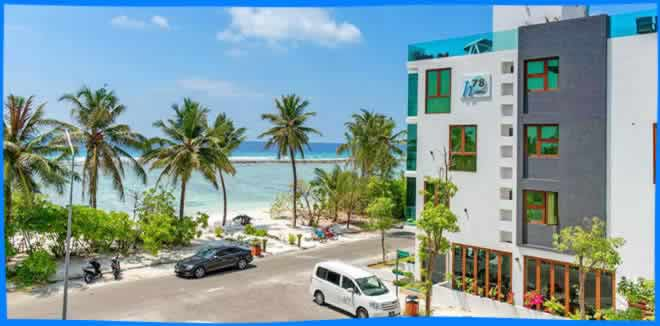 Top 10 Best Huilhumale Hotels