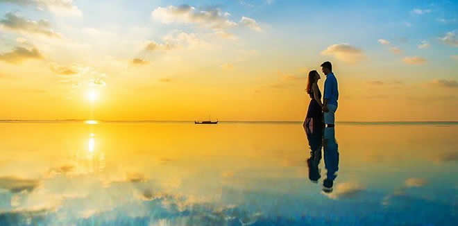 10 Reasons to Honeymoon in Maldives