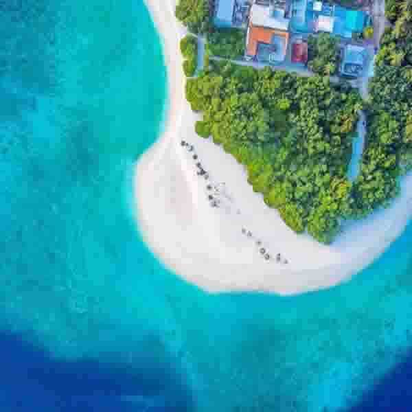 best Budget Islands in Maldives