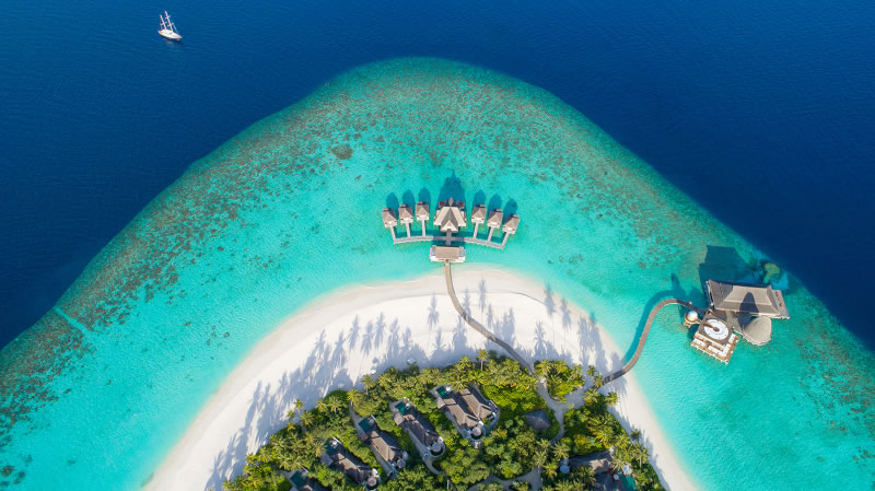 Cocoon Medical Spa at anantara maldives