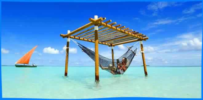 Gaafu (Huvadhoo) Atoll
