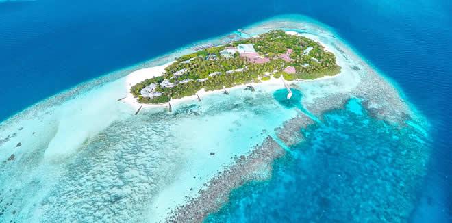Embudu Village Resort, Male City, Maldives, hotel, Hotels