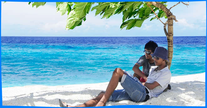 Fuvahmulah, Maldives on a budget, Everything You Need to Know about Fuvahmulah, airport,