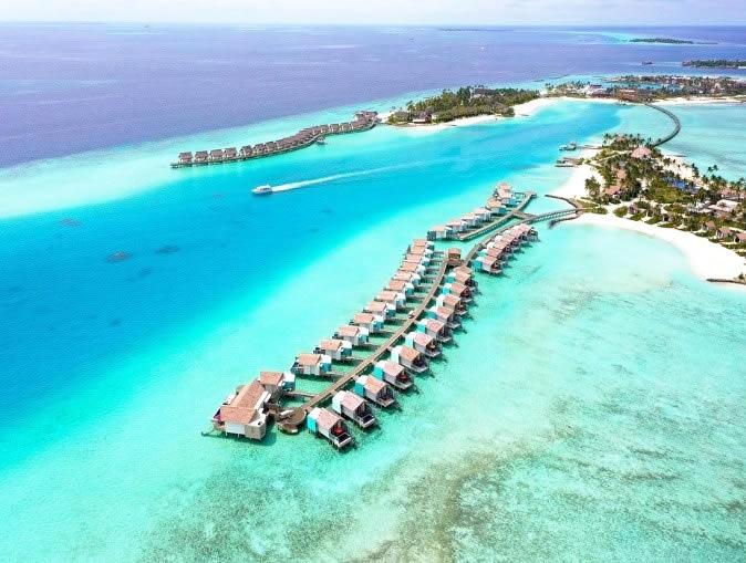 yard rock hotel maldives