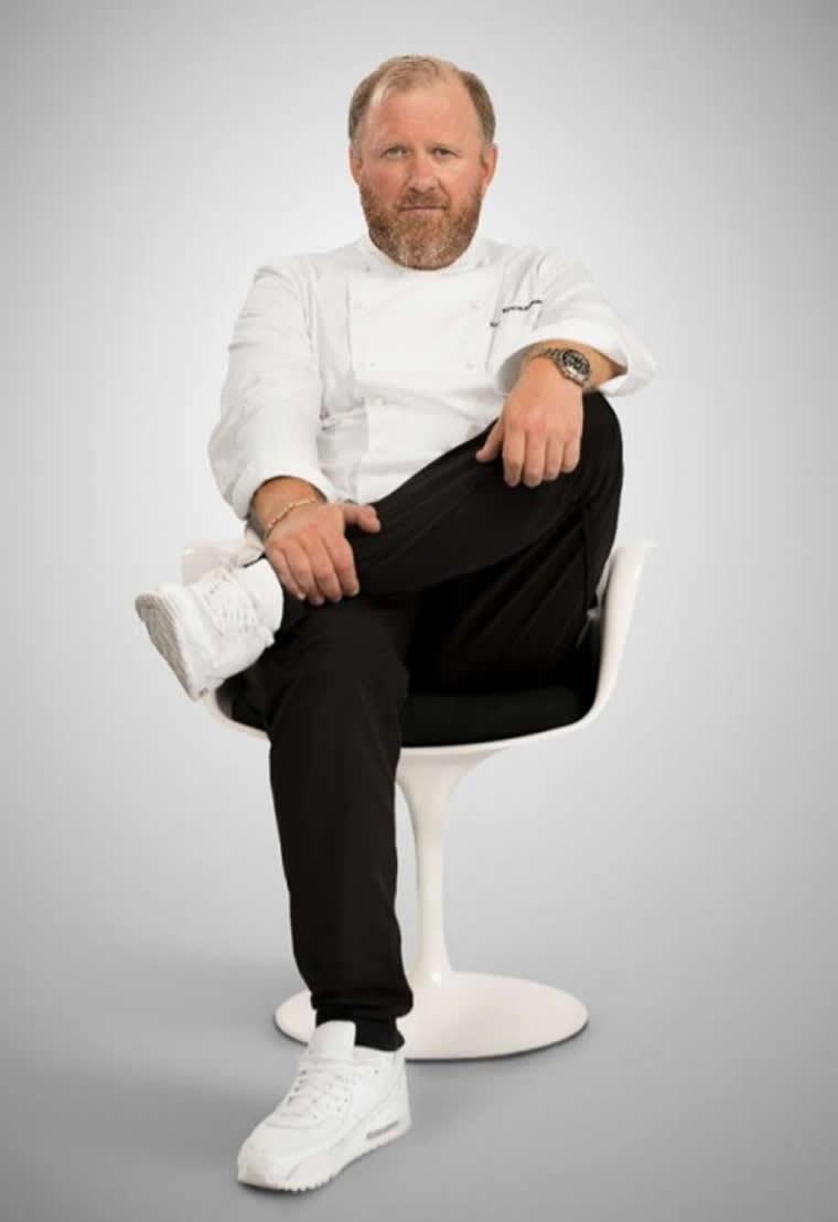 TV Chef, Konstantin Ivlev