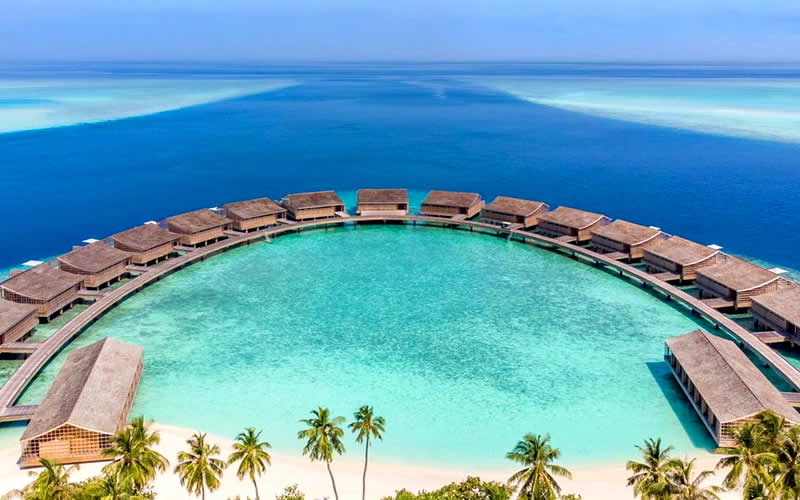 Crown & Champa Resorts Announced Summer Offers