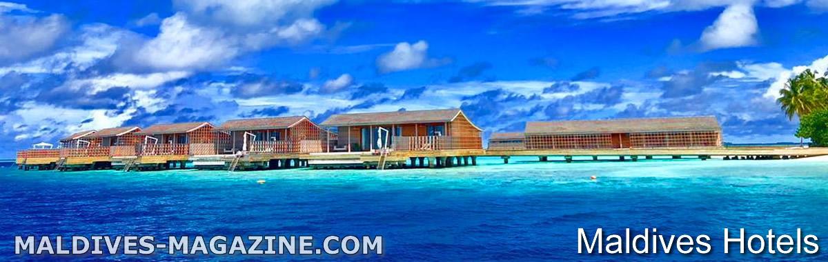 Роскошный эксклюзивный курортный отель Kudadoo Maldives Private Island – by Hurawalhi, работающий по системе «все включено», состоит всего из 15 просторных вилл «Океан» над водой с террасой с бассейном площадью 44 кв. м.
