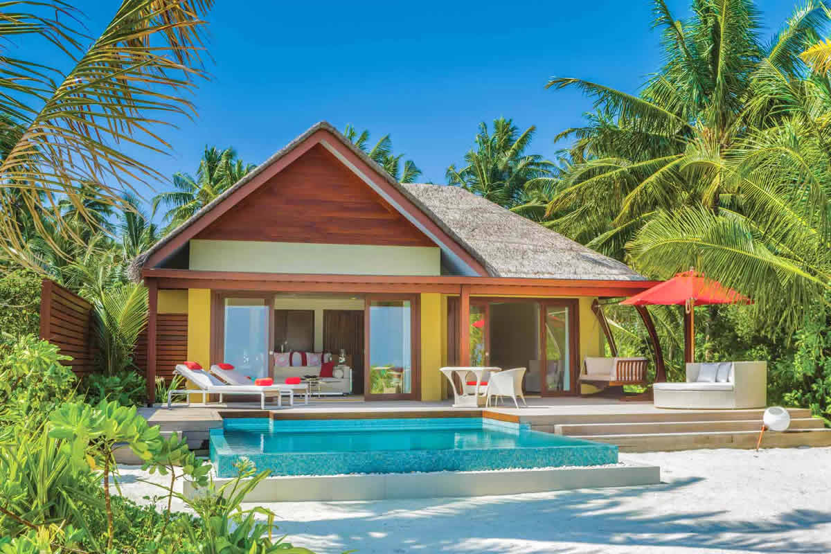 Niyama Private Island Maldives