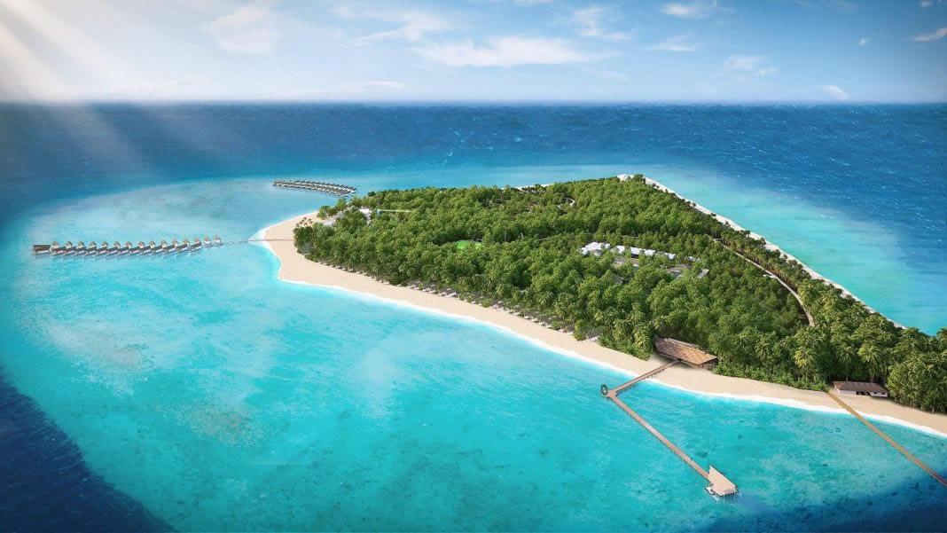 OZO Maldives, Raa atoll