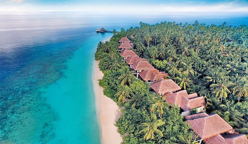 Outrigger Konotta Maldives