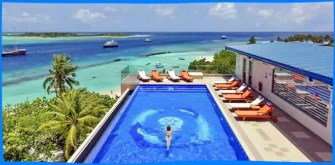 Top 10 Best Thulusdhoo Hotels