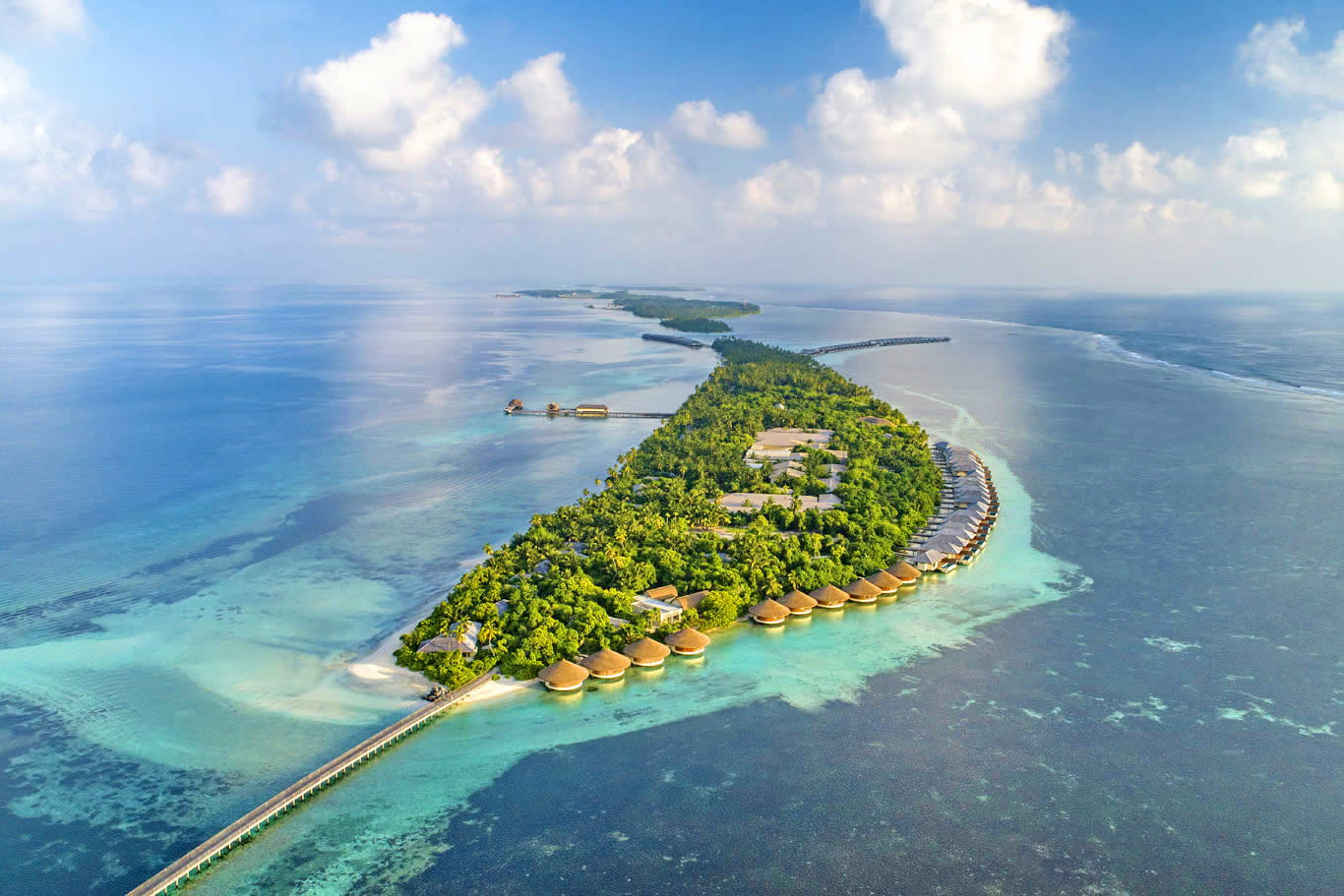 The Residence Maldives at Dhigurah: Opening in June 2019