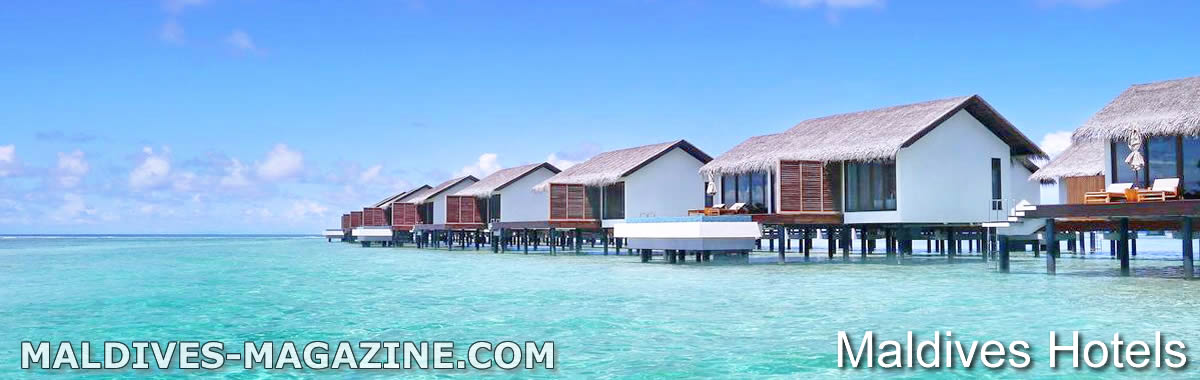 The Residence Maldives is located in the beautiful island of Falhumaafushi