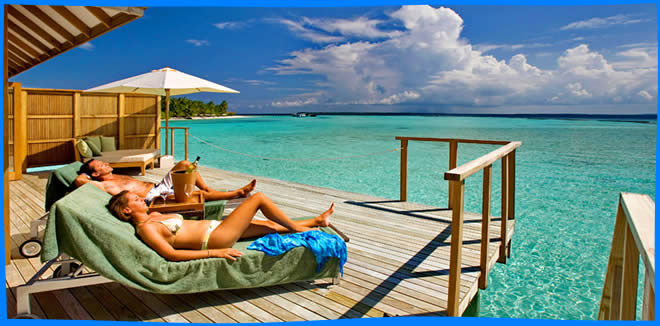 Vakarufalhi Island Resort and Spa