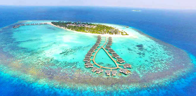 Amari Havodda Maldives