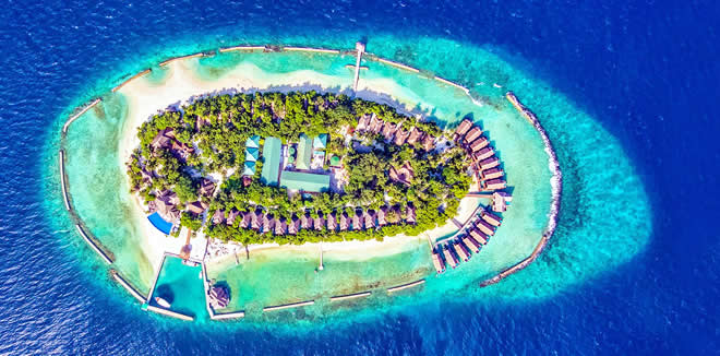 Amaya Resorts & Spa Kuda Rah, Дангети, Мальдивы, R:Атолл Ари, Отель, Отели