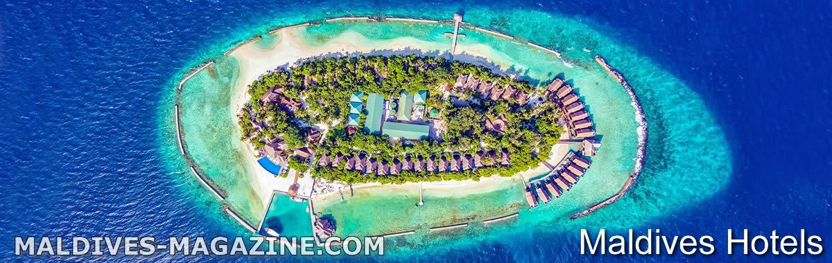 Отель Amaya Resort Kuda Rah расположен в Южной части острова Ари Атолл, рядом с пляжем
