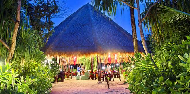 Amazònico maldives