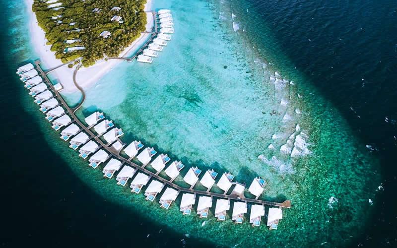 Amilla Fushi Maldives Представляет Новое Спецпредложение