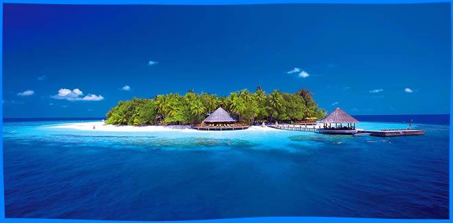 Angsana Ihuru it's best beaches