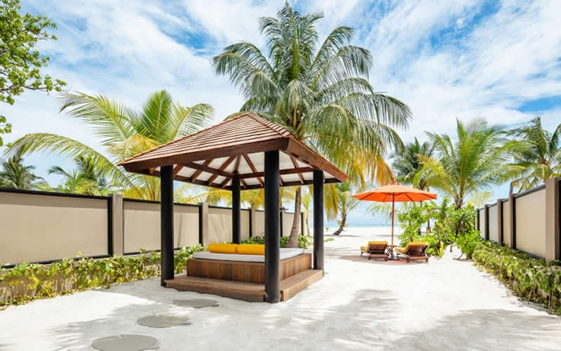 Angsana Velavaru Shows New look After Multi-million Dollar Renovation