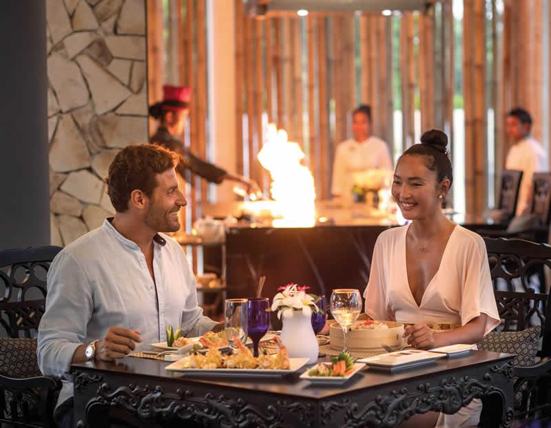 Emerald Maldives Resort & Spa – Deluxe All inclusive