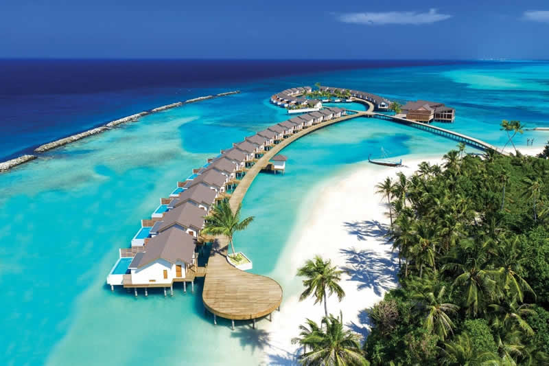 Atmosphere Kanifushi Maldives – A Premium All-Inclusive Resort
