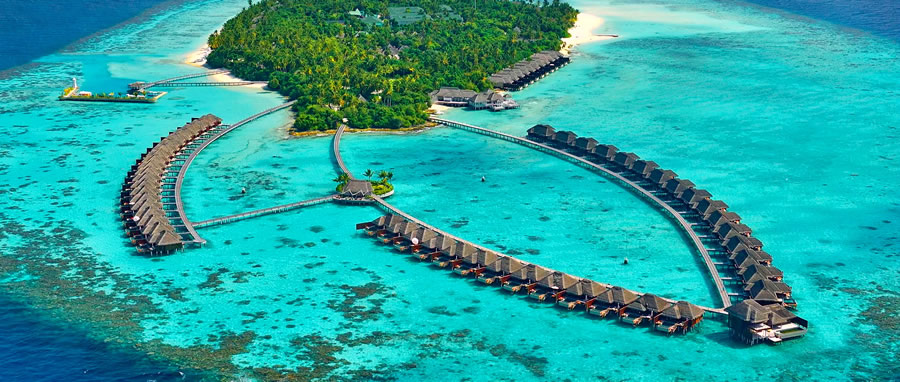 Ayada Maldives - all inclusive