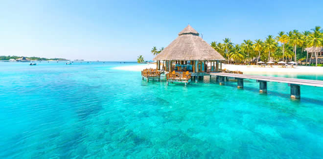 All Hotel Deals in Baa Atoll