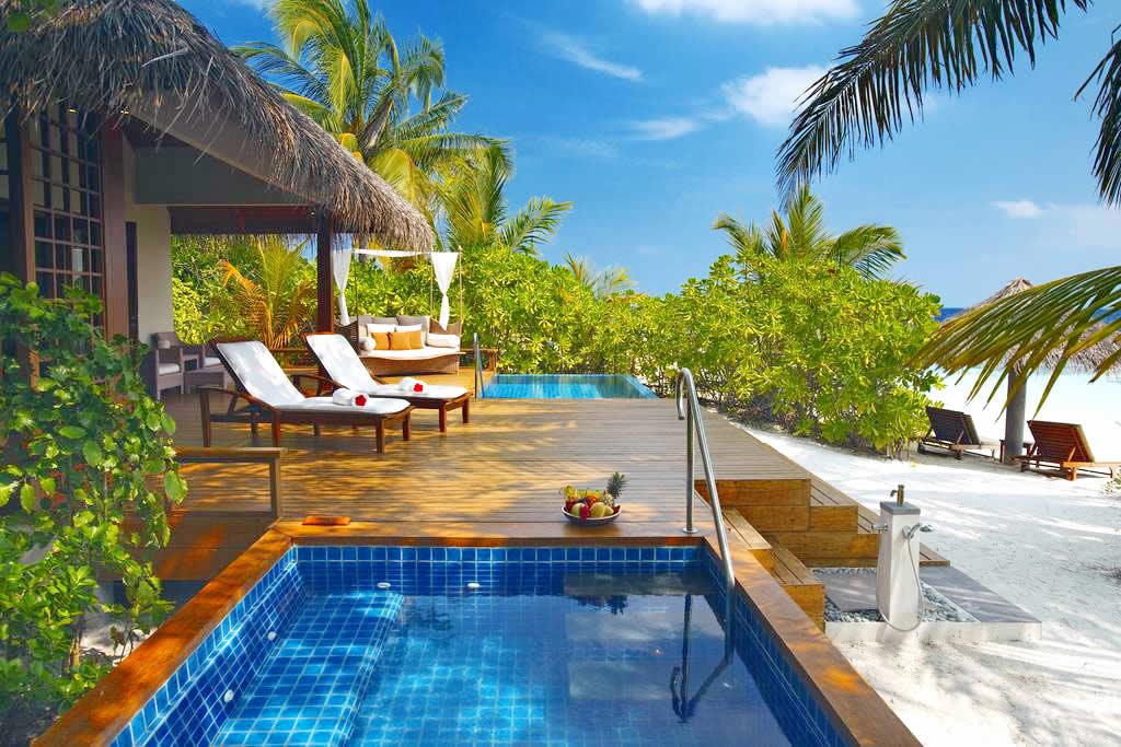baros island - Premium Pool Villa
