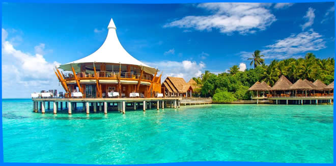 Baros Maldives for honeymoon escapes