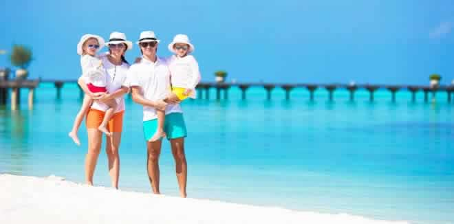 The Most Popular Maldives All Inclusive Resorts for Family Holiday