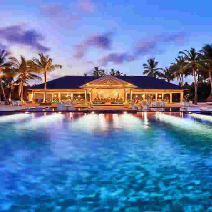 Best All Inclusive Resorts in Maldives