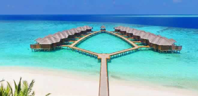 10 Cheap All Inclusive Resorts, all inclusive holiday on a budget in maldives