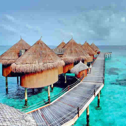 best Cheap Resorts in Maldives