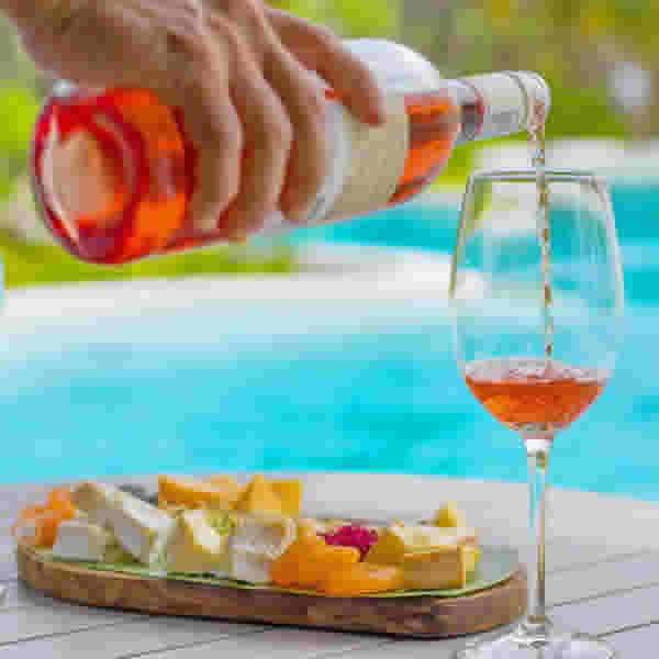 Best Gourmet Resorts  in Maldive