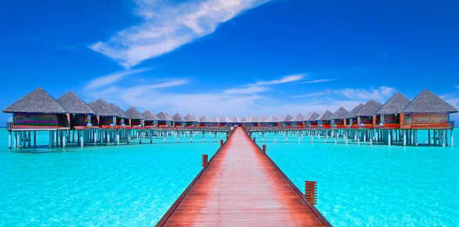 Most Popular Newest Resorts in Maldives, Best New Resorts in Maldives