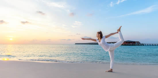 10 Best Wellness Retreats in Maldives