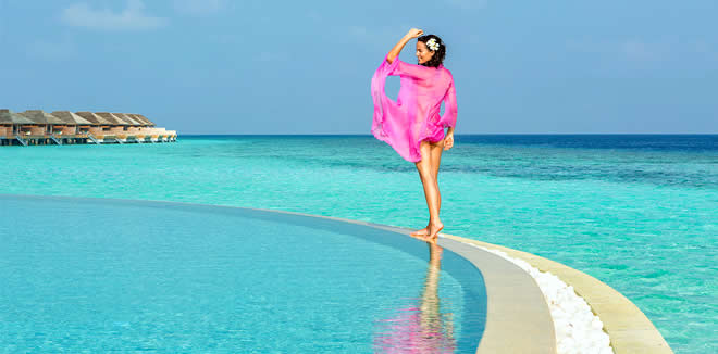 10 Best Raa Atoll Resorts