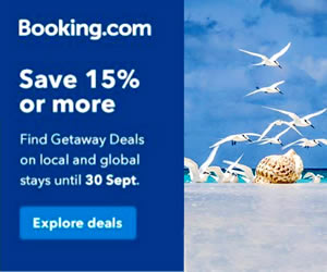 Maldives Getaway deals - Book now