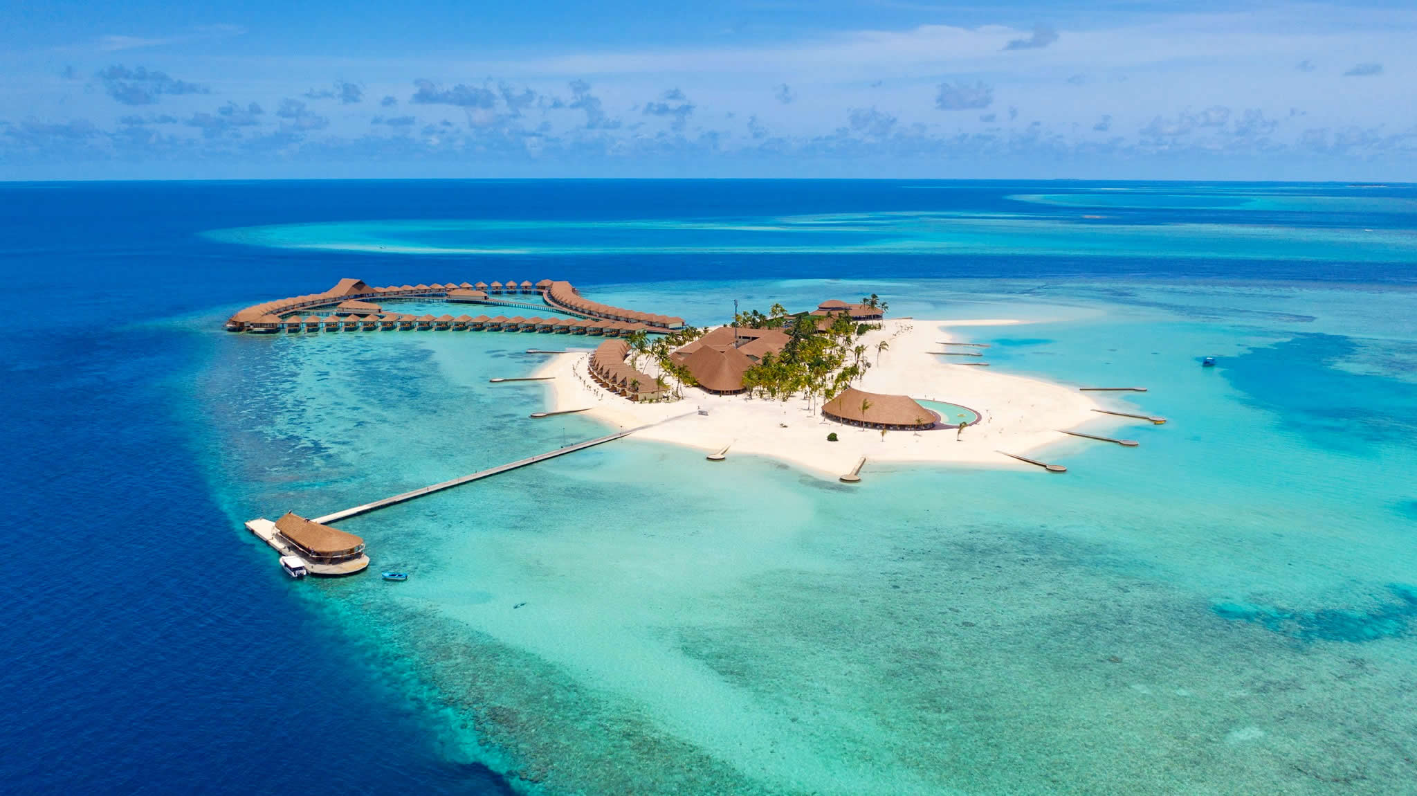 Сinnamon Resorts in The Maldives