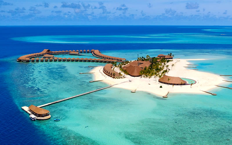 Sri Lanka's John Keells opens fourth Maldives resort, Cinnamon Velifushi