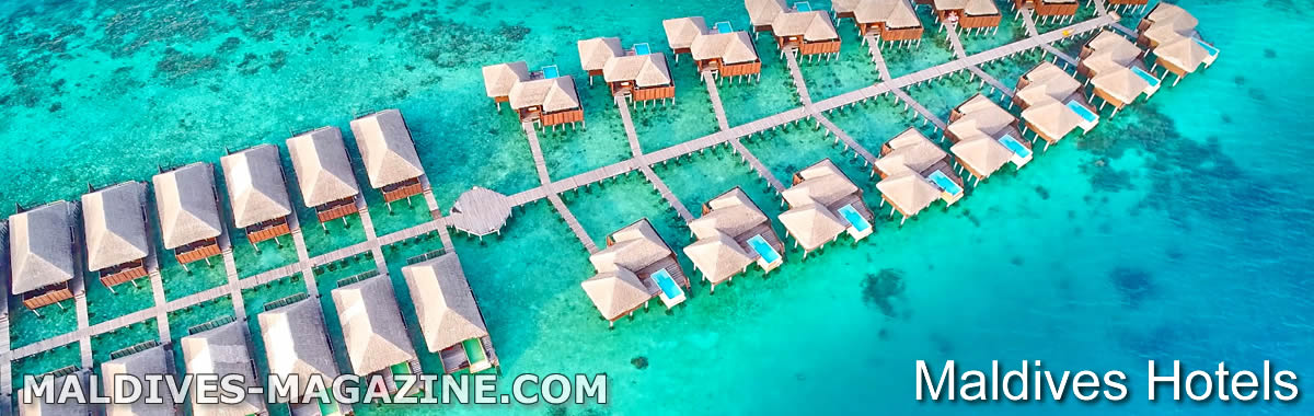 North Male Atoll Hotels & Resorts - Where to Stay in North Male Atoll