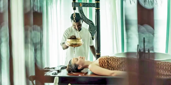 Anantara Kihavah Maldives Villas Offers Cocoon Medical Spa, Maldives Spa Guide,