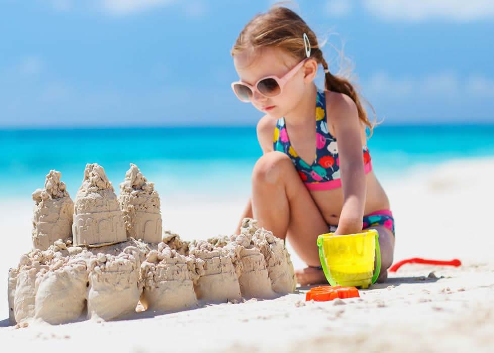 лучший семейный отдых в Cocoon Maldives