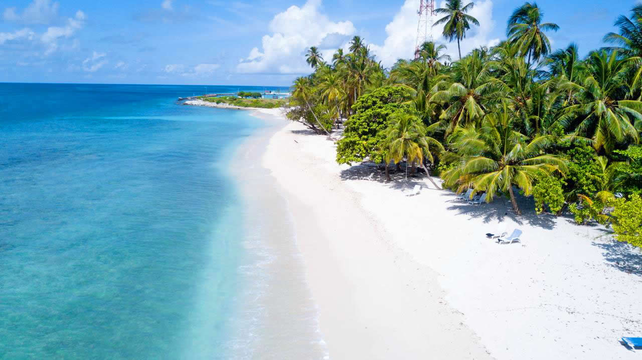Dharavandhoo - Baa Atoll - UNESCO