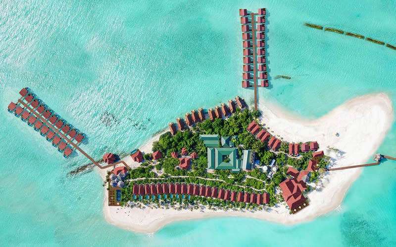 Dhigufaru Maldives will Re-open on June 2020