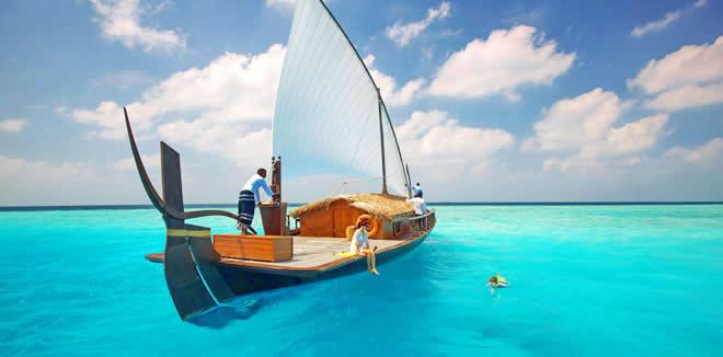 Топ 10 Делать на Мальдивах
